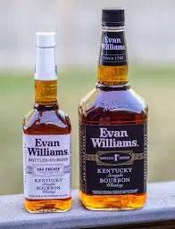 Evan Williams es uno de los mejores de Heaven Hill