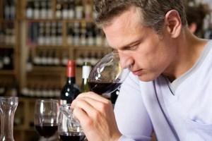 Apreciación del vino