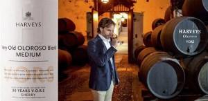Harveys, el mejor vino amontillado del mundo en 2020 1