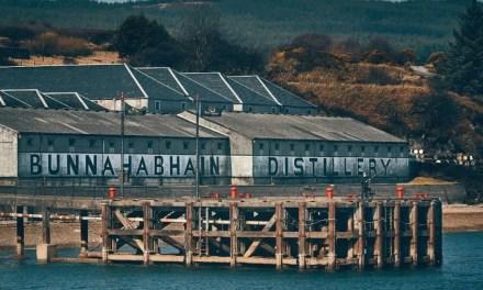 Bunnahabhain 25 YO: propuesta de whisky escocés single malt