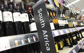 Mejores vinos de Sudáfrica