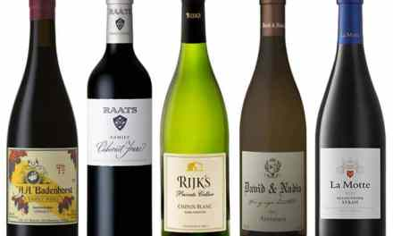 Sudáfrica venderá más de sus vinos en China en 2021