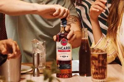 Bacardí Spiced: nueva propuesta de ron mezclado con especias 1