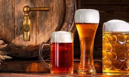 Producción de cerveza (México): caída de un 8.4% en 10 meses
