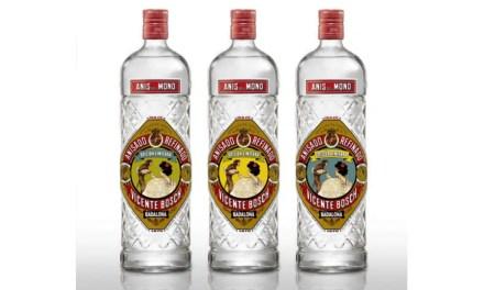 Anís del Mono: una bebida que resucita al final del año 2020