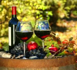 AsociacionIndustriaAuxiliar en le Rioja vinos