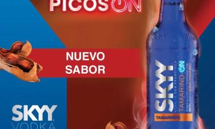 SKYY Vodka y su nuevo sabor para 2021, Tamarind-ON