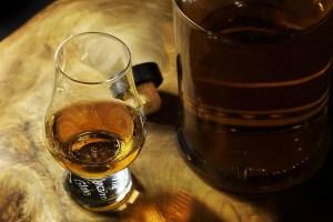 El Club del Whisky es un lugar que une a los amantes de la bebida