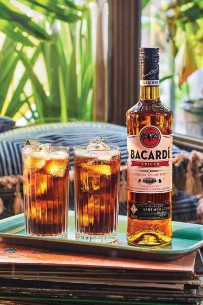 Bacardí Spiced es la nueva propuesta