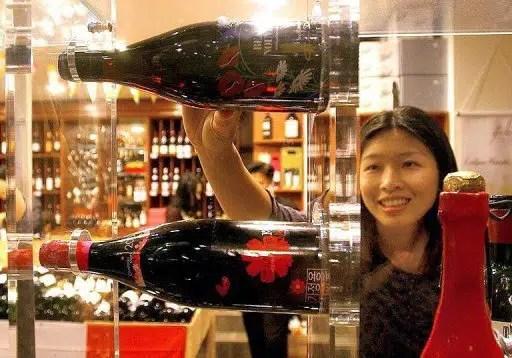 Corea del Sur importa cantidad récord de vino en 2020