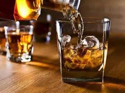 La pandemia y el whisky