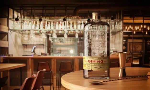 Gin MG: ginebra española de 75 años y tendencias de mercado