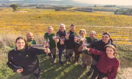 Via Edetana Blanc 2019, vino ecológico certificado de Edetària