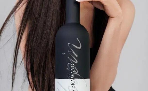 Chopin Vodka se asocia con Vera Wang en increíble bebida