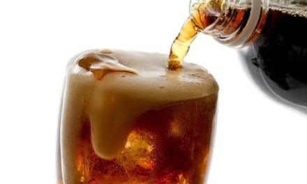 Bebidas sin alcohol bajó el consumo casi 8% en 2020