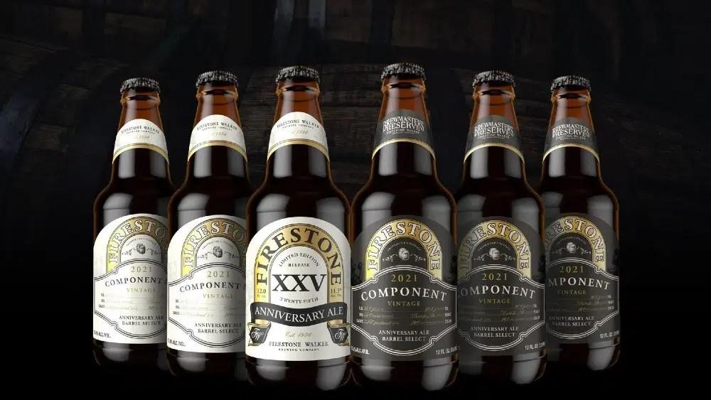 Cervezas artesanales raras: oportunidad para 1000 fanáticos