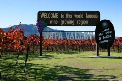 Valle de Napa