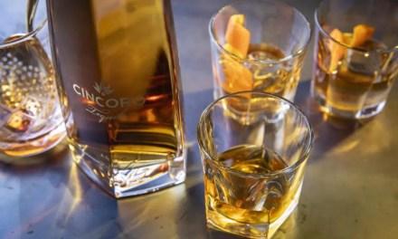 España importó2,8 millones de litros de tequila en 2020