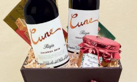 CVNE 'Cune' Rioja Crianza 2016: interesante tinto de España