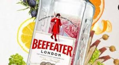 Beefeater, la London Dry Gin