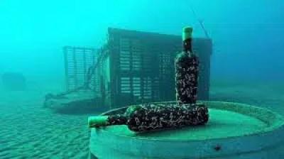La crianza subacuática
