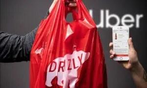 Drizly opera en Estados Unidos