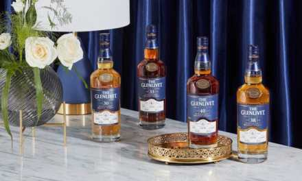 Colecciones de whisky raras y envejecidas en 3 destilerías