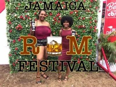 Jamaica Rum Festival