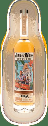 Sazerac, Jung & Wulff Trinidad