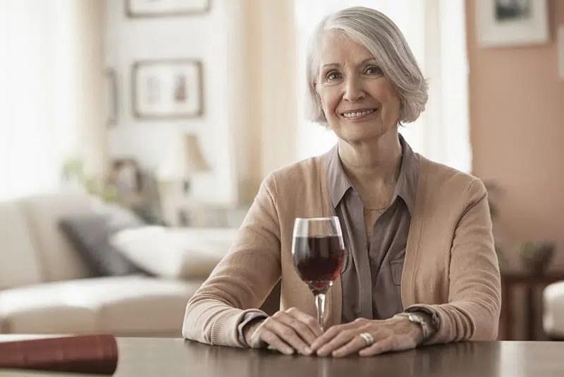 Resveratrol: sustancia del vino, beneficios para el cerebro