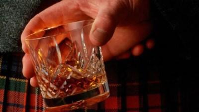 las exportaciones del whisky escocés vivieron una caída