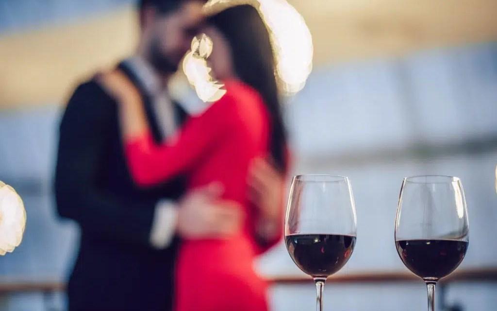 5 vinos especiales para celebrar en este San Valentín