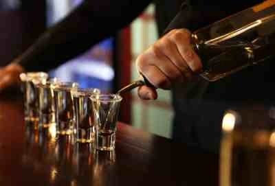 Corralejo es una antigua marca de Tequila
