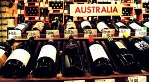 Vinos australianos aumentan popularidad en el Reino Unido