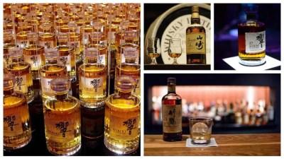 medidas ayudarán a que el whisky japonés se vuelva aún más popular