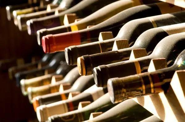 ¿Qué define un vino digno de edad?
