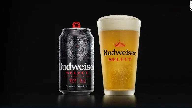 Budweiser Select: nueva opción en época de COVID-19