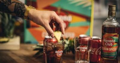 Havana Club Cuban Spiced