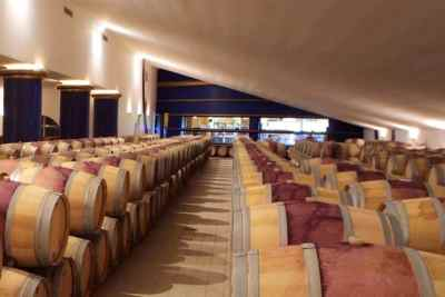 Los mejores vinos tintos de Burdeos