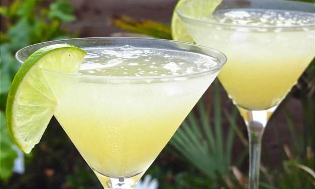 El Daiquirí: un cóctel con nombre de playa cubana