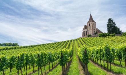 Burdeos, una de las regiones vitivinícolas más antiguas