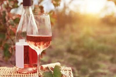 Clasificación del vino por el colo