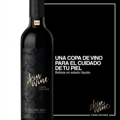 Skin Wine