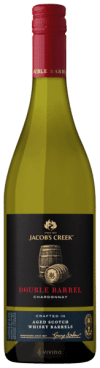 Jacob's Creek Double Barrel Chardonnay