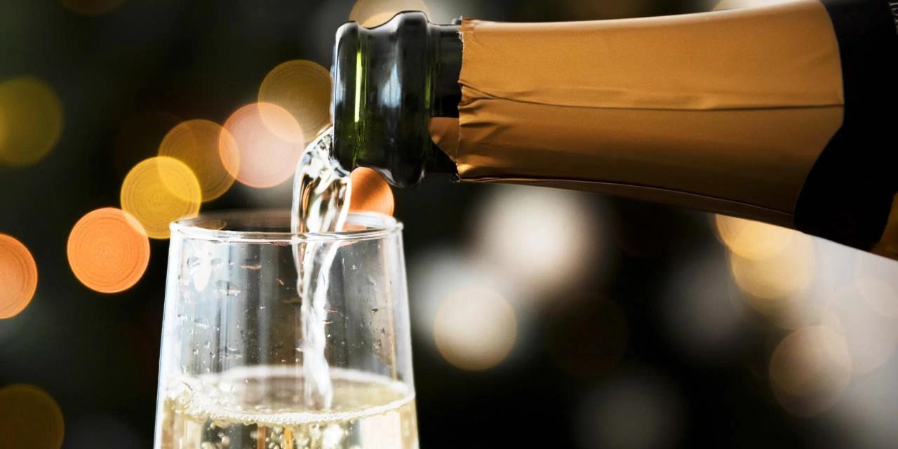 Los 10 champanes más caros del mundo
