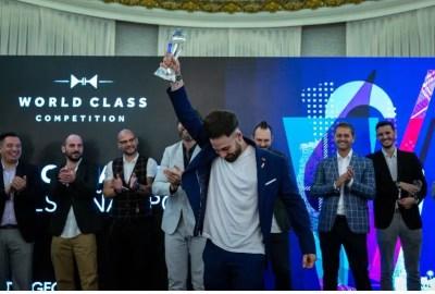 concurso World Class