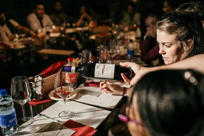 Barolo y Barbaresco: vinos de realeza que alegran la región de Piamonte