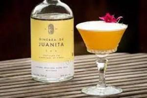 Ginebra de Juanita
