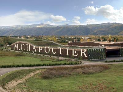 Chapoutier viñedos