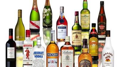 Pernod Ricard pondrá restricciones de edad en etiquetas
